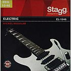 Guitar Strings Stagg Nickel Electric