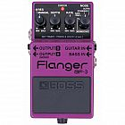 view BOSS BF-3 Flanger Pedal (2nd Hand) details