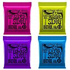 view Ernie Ball Slinkys details